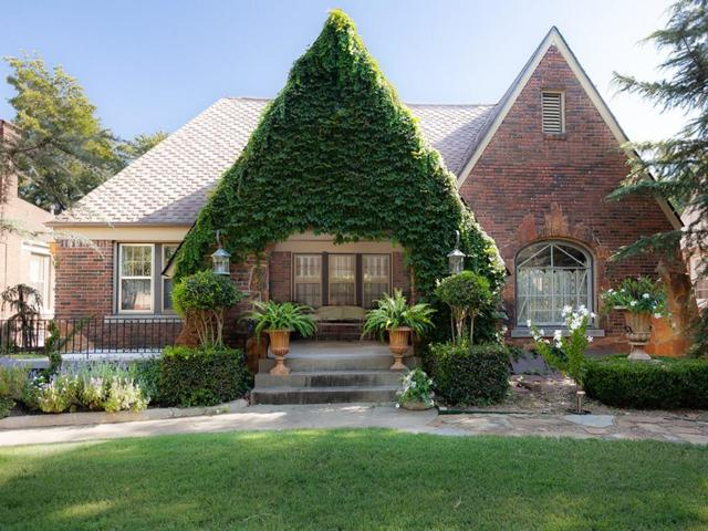 1008 NW 41st Street, Oklahoma City, OK 73118 (MLS #860244) :: KING Real Estate Group