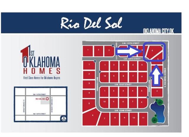 12100 Sequro Lane, Oklahoma City, OK 73173 (MLS #860274) :: Homestead & Co