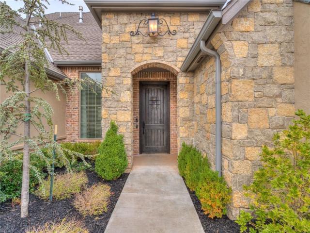 3201 Lavender Lane, Edmond, OK 73012 (MLS #860389) :: Homestead & Co