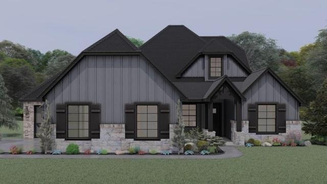 2289 Summit Circle, Blanchard, OK 73010 (MLS #861038) :: Homestead & Co