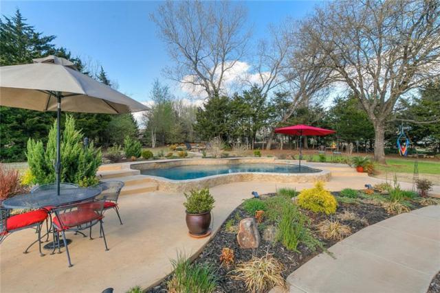9000 Bella Vista Lane, Oklahoma City, OK 73131 (MLS #861115) :: Homestead & Co