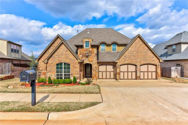 4916 Tower Bridge Court, Edmond, OK 73034 (MLS #861174) :: Homestead & Co