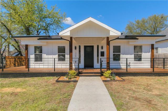 1329 NW 21st Street, Oklahoma City, OK 73106 (MLS #861202) :: Homestead & Co