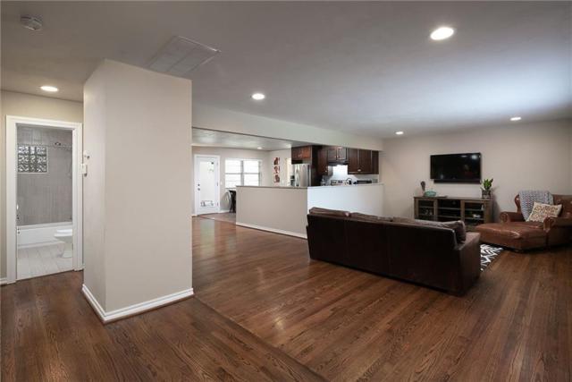 2824 Huntleigh Drive, Oklahoma City, OK 73120 (MLS #861277) :: KING Real Estate Group
