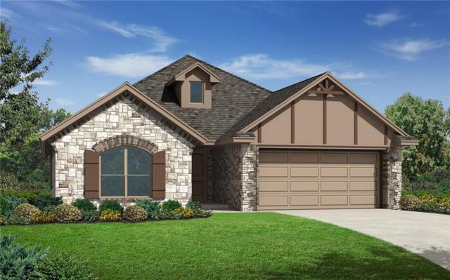 3417 NW 162nd Street, Edmond, OK 73013 (MLS #861406) :: Homestead & Co