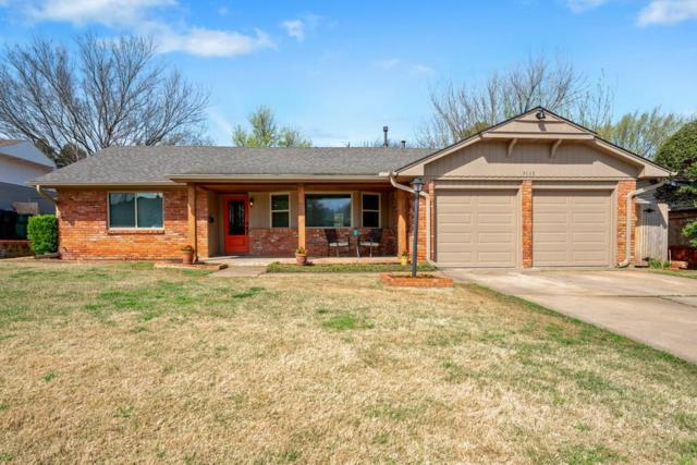 5113 N Miller Place, Oklahoma City, OK 73112 (MLS #861559) :: Homestead & Co