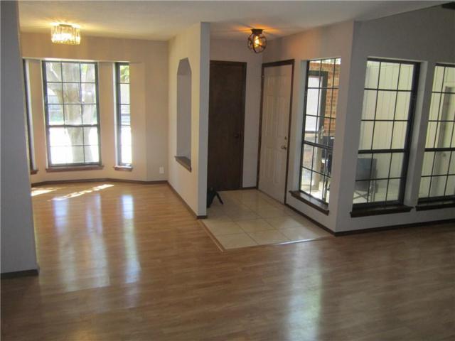 6500 N Grand Boulevard #108, Oklahoma City, OK 73116 (MLS #861587) :: Denver Kitch Real Estate