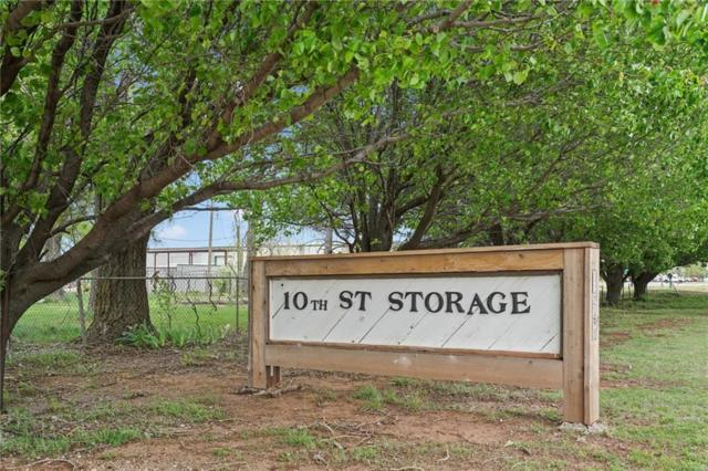 11219 NW 10th Street, Yukon, OK 73099 (MLS #861706) :: Homestead & Co