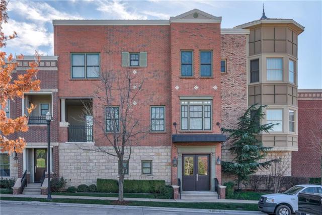 400 NE 2nd Street, Oklahoma City, OK 73104 (MLS #861707) :: Erhardt Group at Keller Williams Mulinix OKC