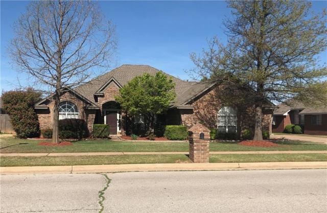 19501 Danforth Farms Boulevard, Oklahoma City, OK 73012 (MLS #861751) :: Homestead & Co