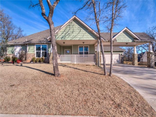 2437 Rumble Court, Edmond, OK 73034 (MLS #861808) :: Erhardt Group at Keller Williams Mulinix OKC