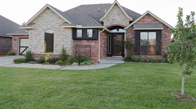 2517 SE 13th Street, Moore, OK 73160 (MLS #862037) :: KING Real Estate Group