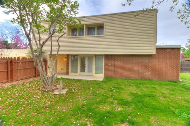 509 Fenwick Court, Norman, OK 73072 (MLS #862055) :: Homestead & Co