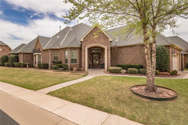 12312 Arthur Avenue, Oklahoma City, OK 73142 (MLS #862323) :: Erhardt Group at Keller Williams Mulinix OKC