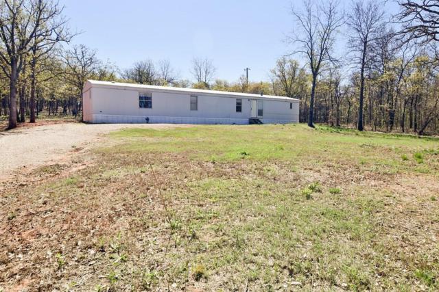 20480 N Blackjack Road, Luther, OK 73054 (MLS #862393) :: KING Real Estate Group