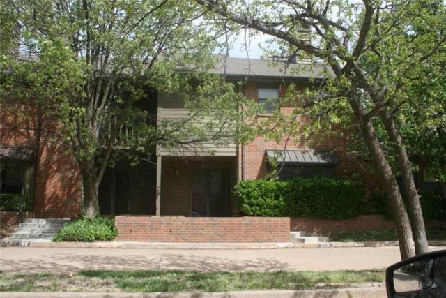 11300 N Pennsylvania Avenue #170, Oklahoma City, OK 73120 (MLS #862425) :: Erhardt Group at Keller Williams Mulinix OKC