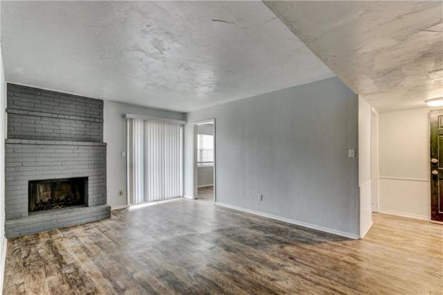 1715 E Lindsey Street #3, Norman, OK 73071 (MLS #862437) :: Denver Kitch Real Estate