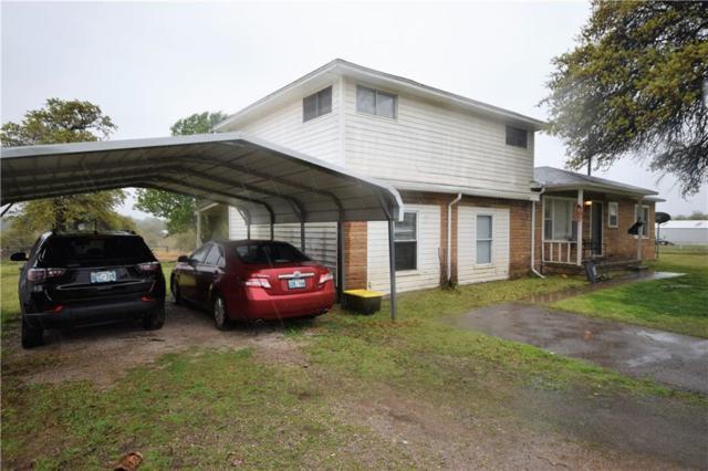 2400 S Henney Road, Choctaw, OK 73020 (MLS #862508) :: Homestead & Co