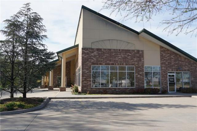 5710 E Reno Avenue A, Midwest City, OK 73110 (MLS #862585) :: Homestead & Co