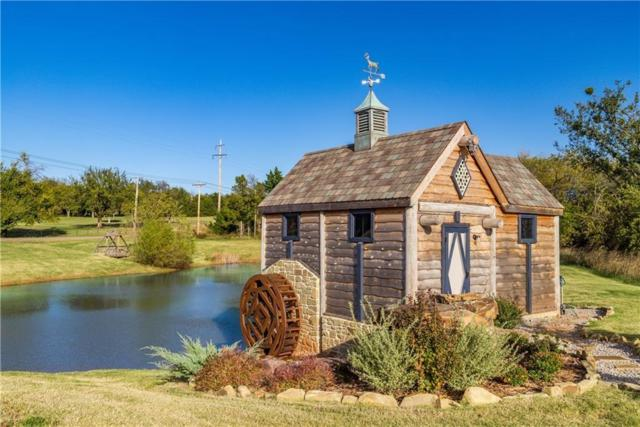 10900 Gobblers Roost, Oklahoma City, OK 73173 (MLS #862619) :: KING Real Estate Group