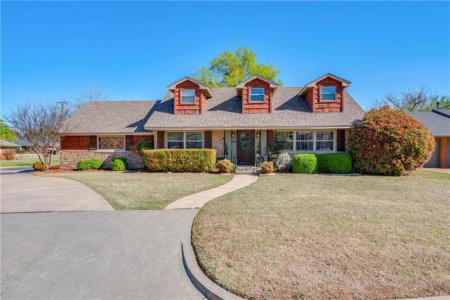 2429 NW 59th Street, Oklahoma City, OK 73112 (MLS #862632) :: Homestead & Co