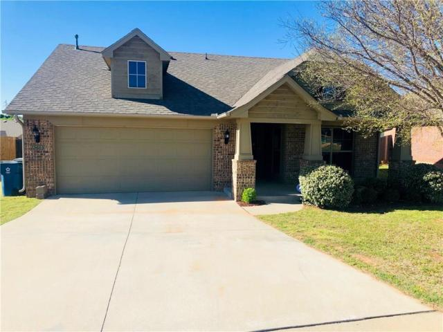 12603 SE 18th Street, Choctaw, OK 73020 (MLS #862659) :: KING Real Estate Group