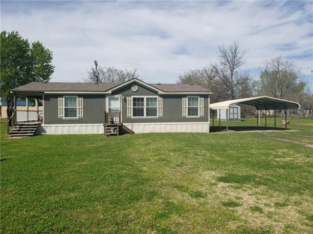 306 E Lee Street, Coyle, OK 73027 (MLS #862672) :: Homestead & Co