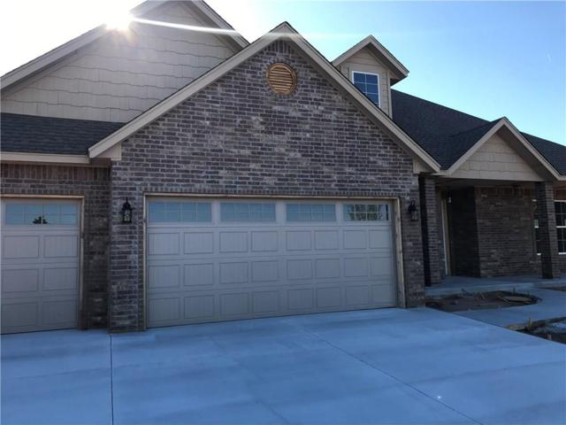 2336 Sandpiper Drive, Blanchard, OK 73010 (MLS #862731) :: KING Real Estate Group
