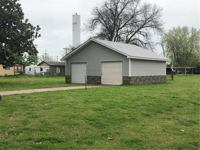 604 E Almond Street, Lexington, OK 73051 (MLS #862748) :: Homestead & Co