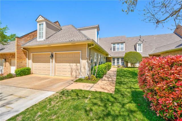 707 Inverary Drive, Edmond, OK 73025 (MLS #862821) :: Homestead & Co
