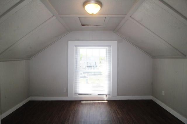 1445 NW 32nd Street A, Oklahoma City, OK 73118 (MLS #862977) :: Homestead & Co