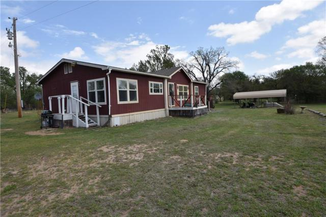 2039 Rabbit Run, Crescent, OK 73028 (MLS #862988) :: Homestead & Co