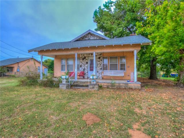 15870 SE 29th Street, Choctaw, OK 73020 (MLS #862992) :: Homestead & Co