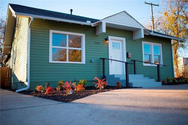 2509 N Lee Avenue, Oklahoma City, OK 73103 (MLS #863049) :: Homestead & Co
