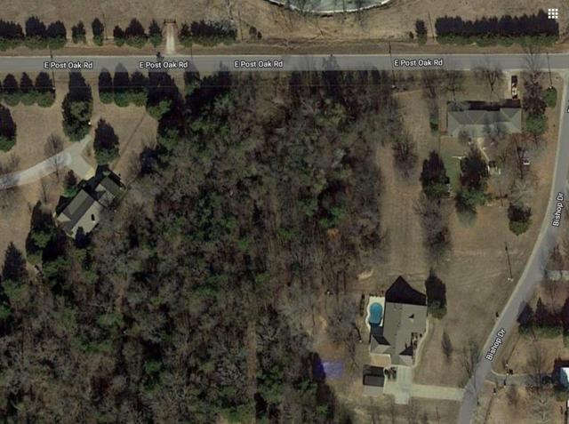 2100 E Post Oak, Norman, OK 73072 (MLS #863096) :: Erhardt Group at Keller Williams Mulinix OKC