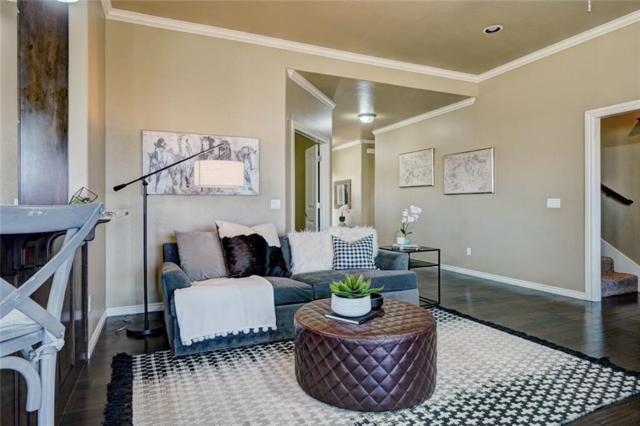 19005 Barnstable Court, Edmond, OK 73012 (MLS #863191) :: KING Real Estate Group