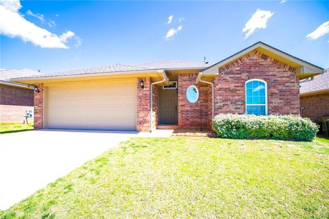 2525 Fawn Run Crossing, Norman, OK 73071 (MLS #863295) :: KING Real Estate Group