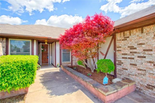 804 Mallard Avenue, Edmond, OK 73003 (MLS #863339) :: KING Real Estate Group