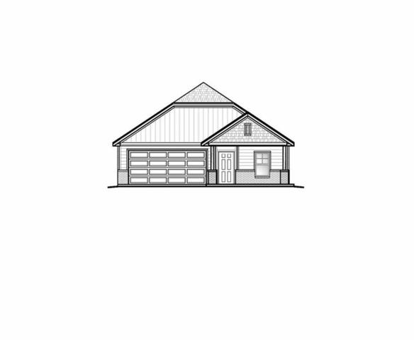 9575 Beavers Bend, Edmond, OK 73034 (MLS #863366) :: KING Real Estate Group