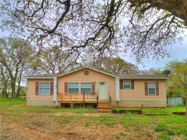5050 Crystal Lake Drive, Guthrie, OK 73044 (MLS #863374) :: Denver Kitch Real Estate