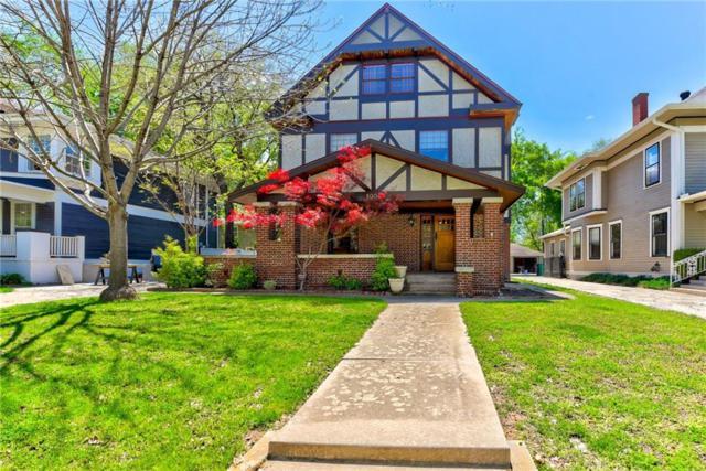 1004 NW 18TH Street, Oklahoma City, OK 73106 (MLS #863375) :: KING Real Estate Group