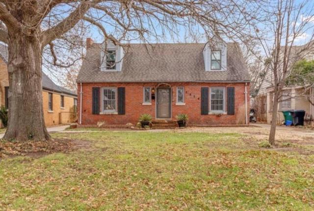 2316 NW 28th Street, Oklahoma City, OK 73107 (MLS #863382) :: KING Real Estate Group