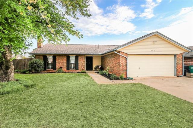 4901 SE 58th Place, Oklahoma City, OK 73135 (MLS #863390) :: KING Real Estate Group