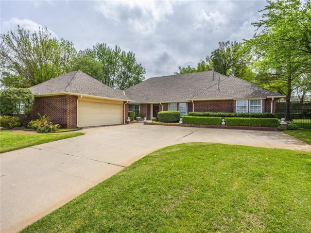 904 Glenmark Court, Edmond, OK 73013 (MLS #863409) :: Homestead & Co