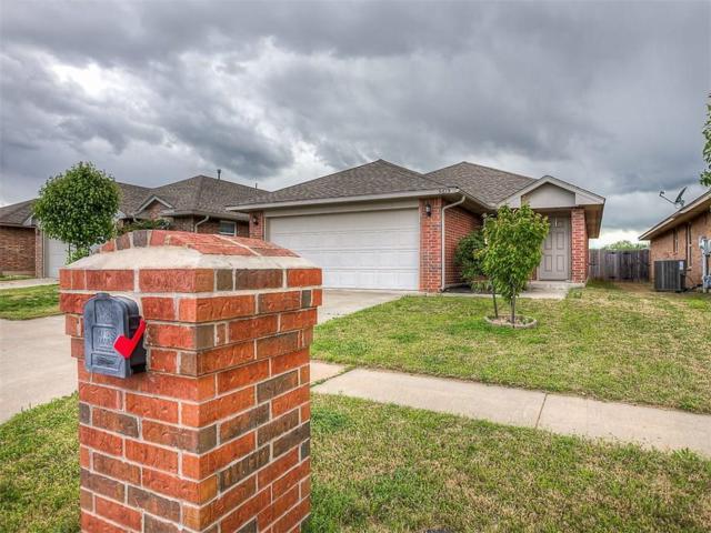 5615 Marblewood Drive, Oklahoma City, OK 73179 (MLS #863411) :: Homestead & Co
