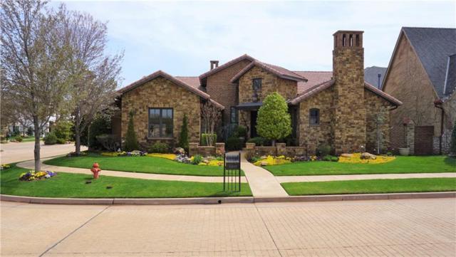 15820 Chapel Ridge Lane, Edmond, OK 73013 (MLS #863422) :: Homestead & Co