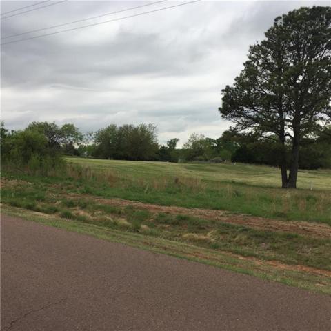 11044 County Road 1270 Road, Fort Cobb, OK 73038 (MLS #863507) :: Homestead & Co