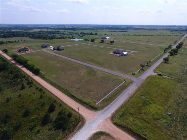 Riley Road, Shawnee, OK 74804 (MLS #863534) :: Erhardt Group at Keller Williams Mulinix OKC