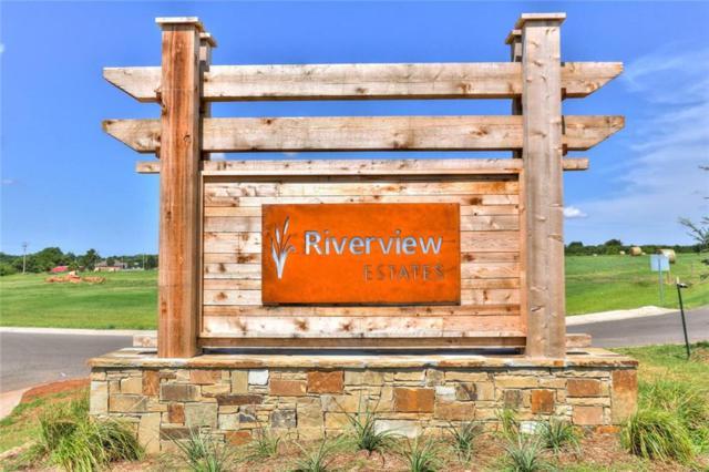 3695 River Cliff Drive, Newcastle, OK 73065 (MLS #863554) :: Erhardt Group at Keller Williams Mulinix OKC