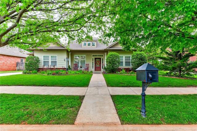 17909 Pawtucket Lane, Edmond, OK 73012 (MLS #863692) :: KING Real Estate Group